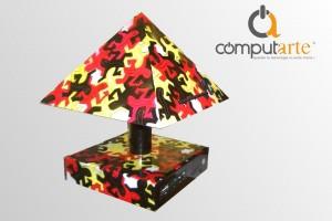 ComputArte PiramiDina