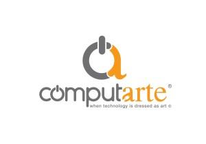 ComputArte slogan ENG (  ® © )