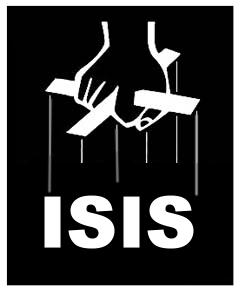Chi sta dietro l' ISIS - ComputArte Copyright