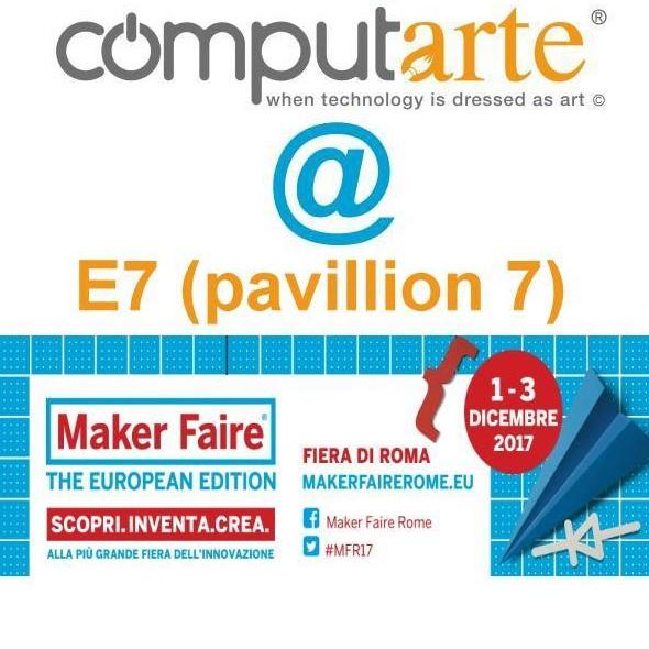 Maker Faire di Roma