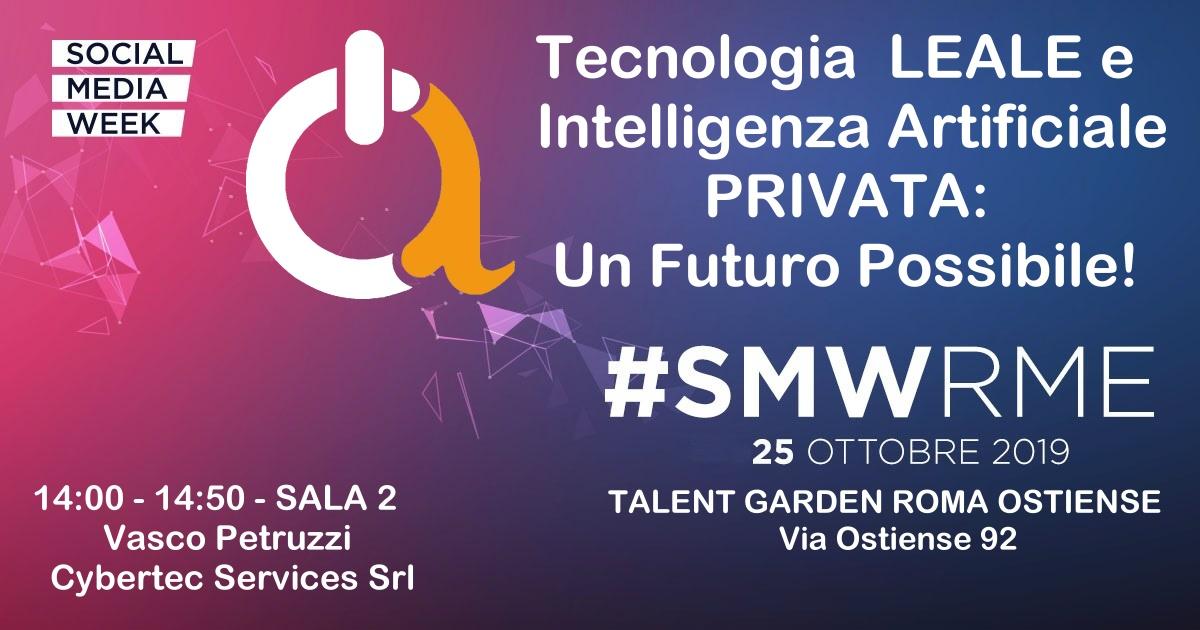 #ComputArte @ #SMWRME 2019